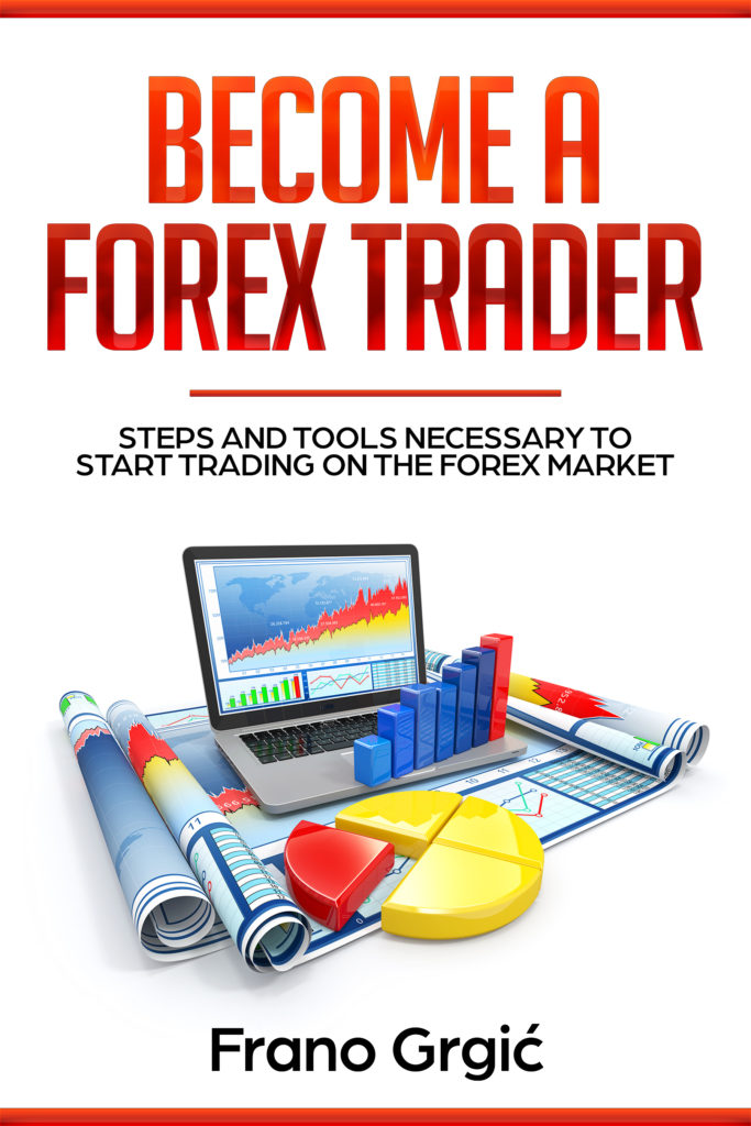 Ebook Become Forex Trader