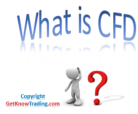 What is CFD in Forex – CFD Meaning