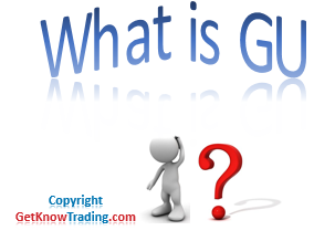 What is GU in Forex – GU Meaning