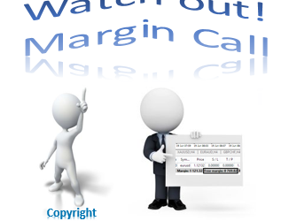 What is a Margin Call in Forex