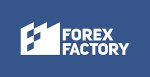Forex factory logo